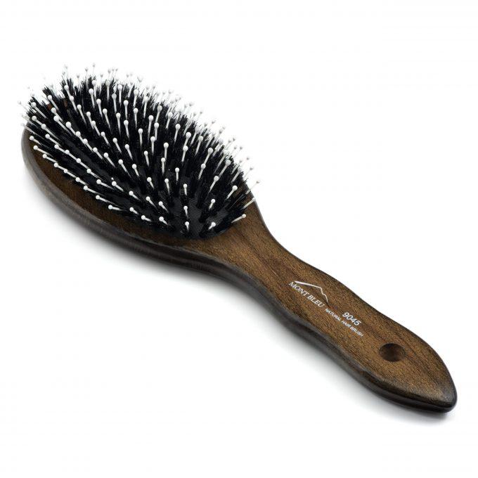 Boar Bristle Hair Brush HBMB-14