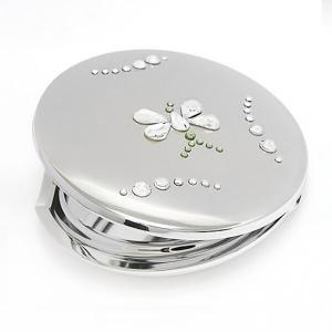 Butterfly compact mirror ACSP-05.6