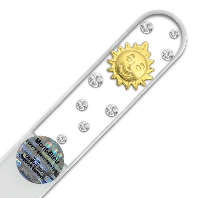 Sun Glass Nail File JW-G4