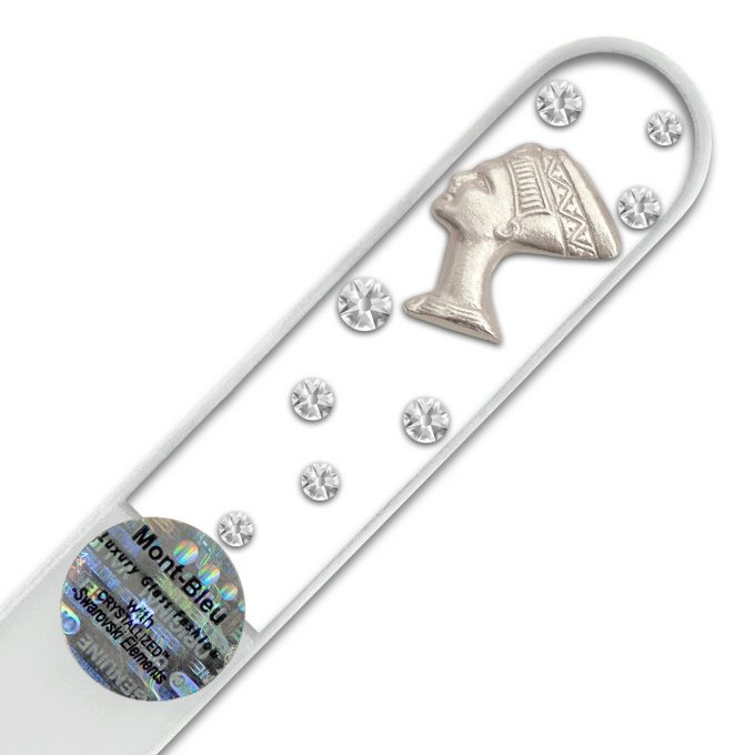 Nefertity Crystal Nail File JW-S5