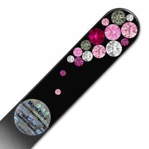 Swarovski crystal nail file BB-M1-12