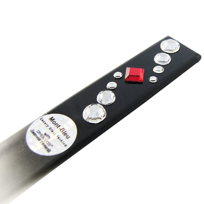 Kudo glass nail file EZB-M1