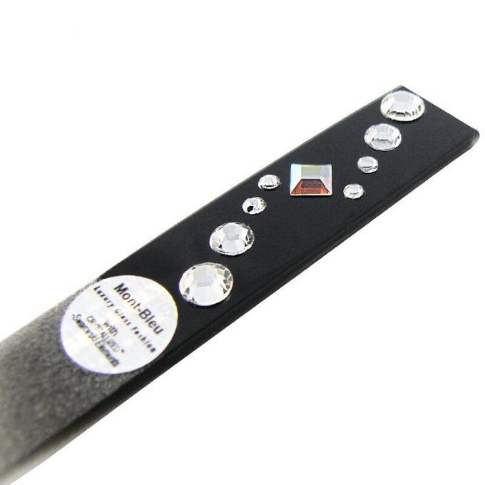 Kudo glass nail file EZB-M2