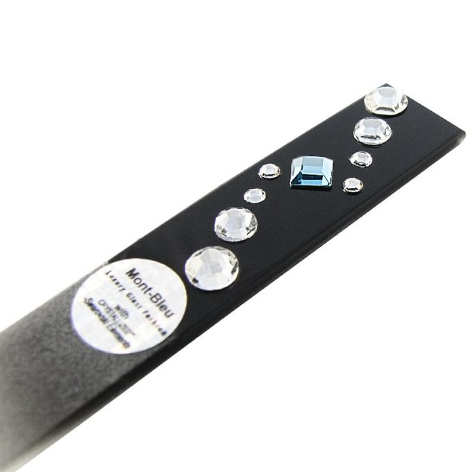 Kudo glass nail file EZB-M5