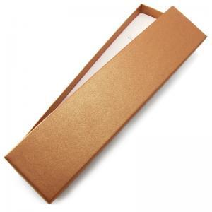 Gift box for crystal nail file GPF-14.1