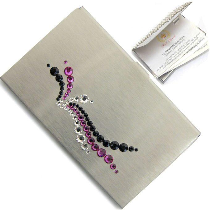 Card holder NCC-1.6