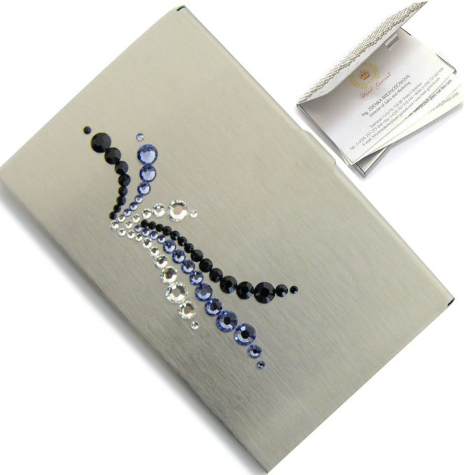 Card holder NCC-1.7