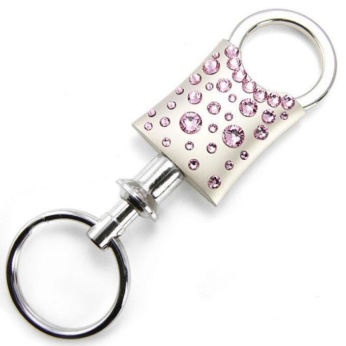Swarovski Key Ring KRG-16.2