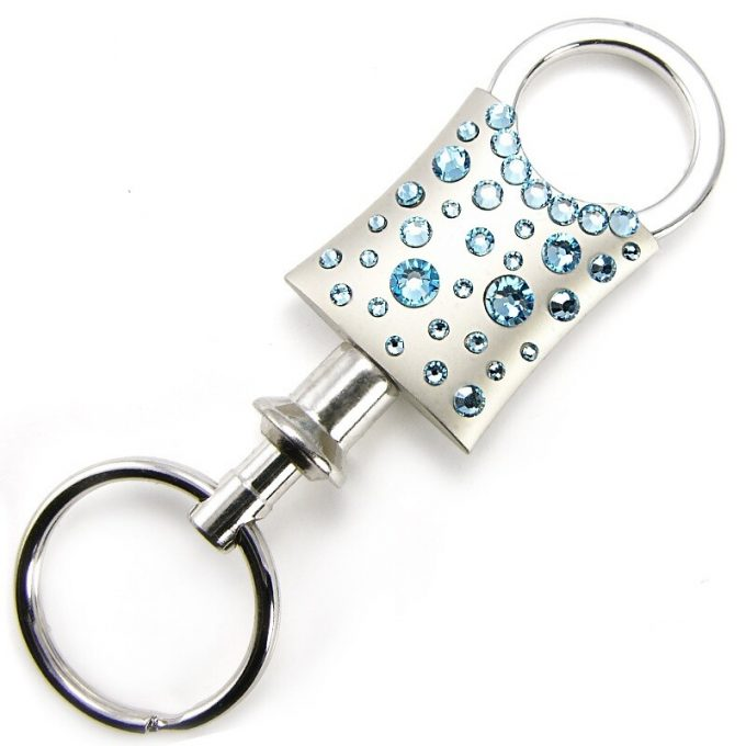 Swarovski Key Ring KRG-16.3