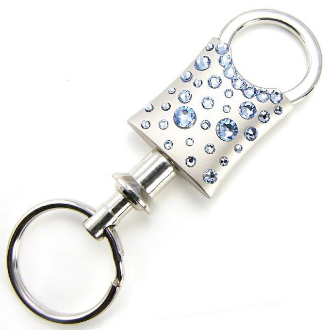 Swarovski Key Ring KRG-16.6
