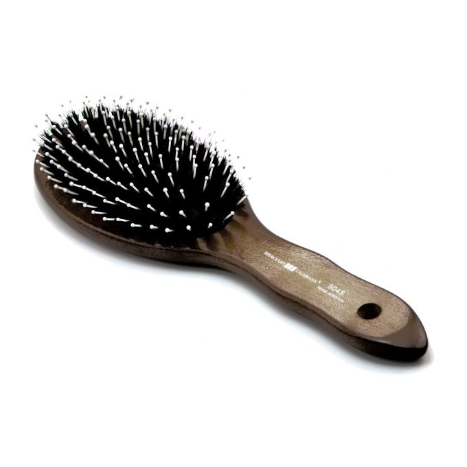 Boar Bristle Hair Brush HBMB-2.5