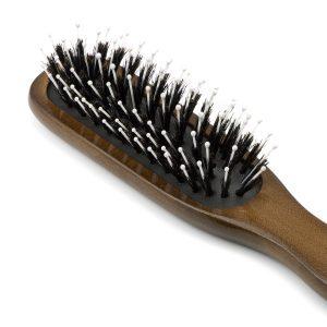 Boar Bristle Hair Brush 9044