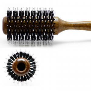 Round Boar Bristle Hair Brush 9029