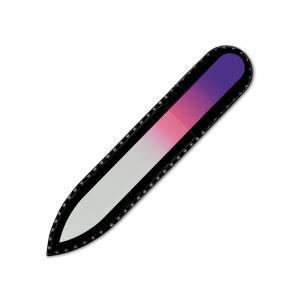 Mini glass nail file R-S1