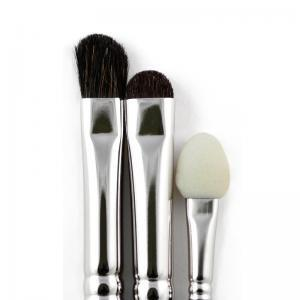 Makeup brush set Monochrome Look 4802