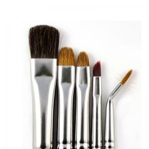 Makeup brush set Classic Look 4808