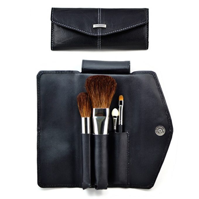 Makeup brush Travel set 4828
