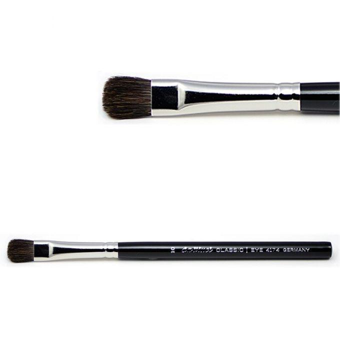 Makeup brush set Classic Look 4808