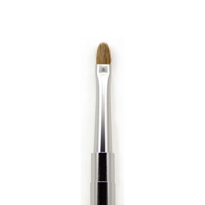 Retractable Lip brush with Russian red sable hair 39420