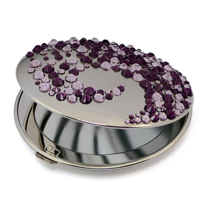Luxury compact mirror ACS-07.3