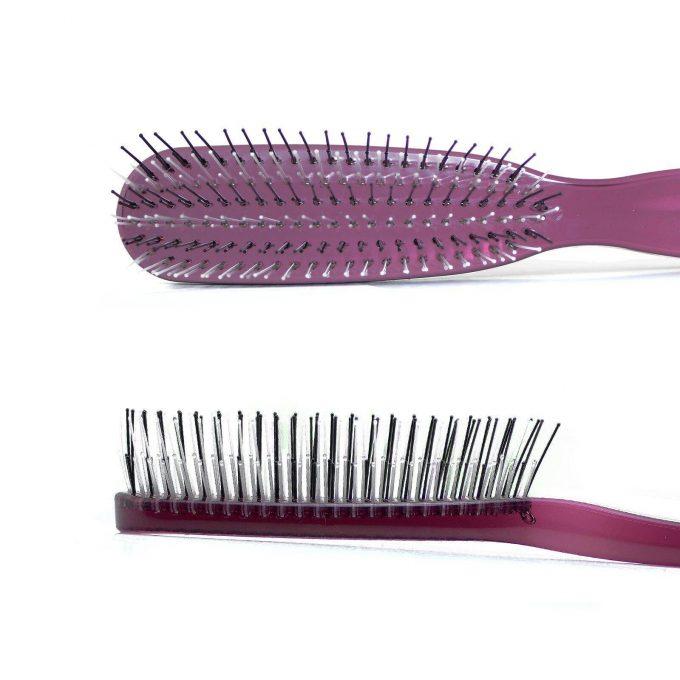 Scalp hair brush 8204