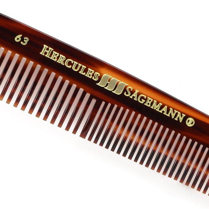 Hercules Sägemann Cellon Gents Comb