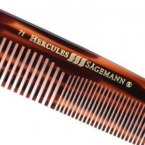 Hercules Sägemann Cellon Dressing Comb