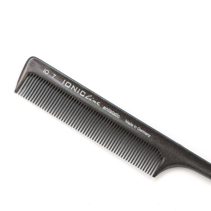 Ionic tail comb HS-IO 7