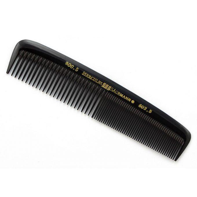 HS compact gents comb HS-600-602