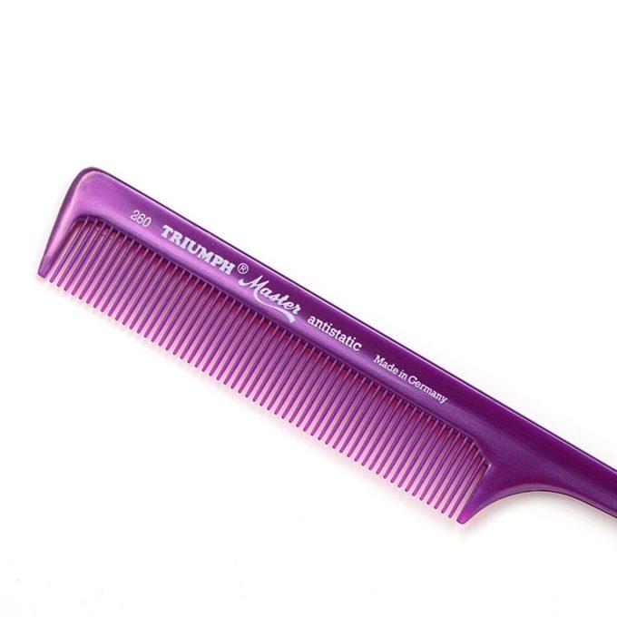 Triumph Master tail comb HS-260 33