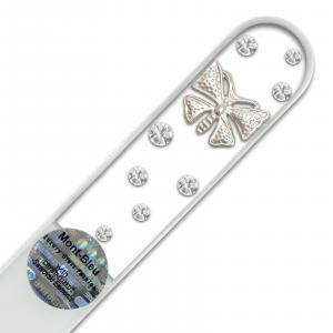 Butterfly Crystal Nail File JW-S3