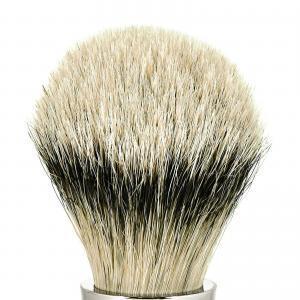 Da Vinci UOMO 299 Silvertip Badger Shaving Brush