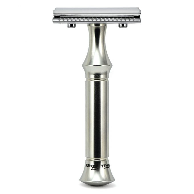 Giesen & Forsthoff's Timor 1351 Closed Comb Safety Razor