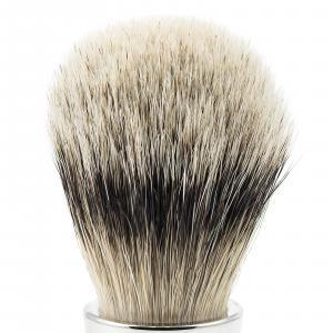 Da Vinci UOMO 293 Silvertip Badger Shaving Brush