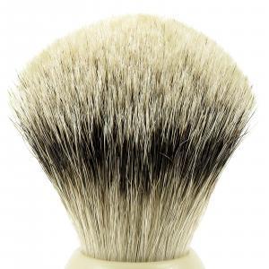 Da Vinci UOMO 291 Silvertip Badger Shaving Brush | ø25mm