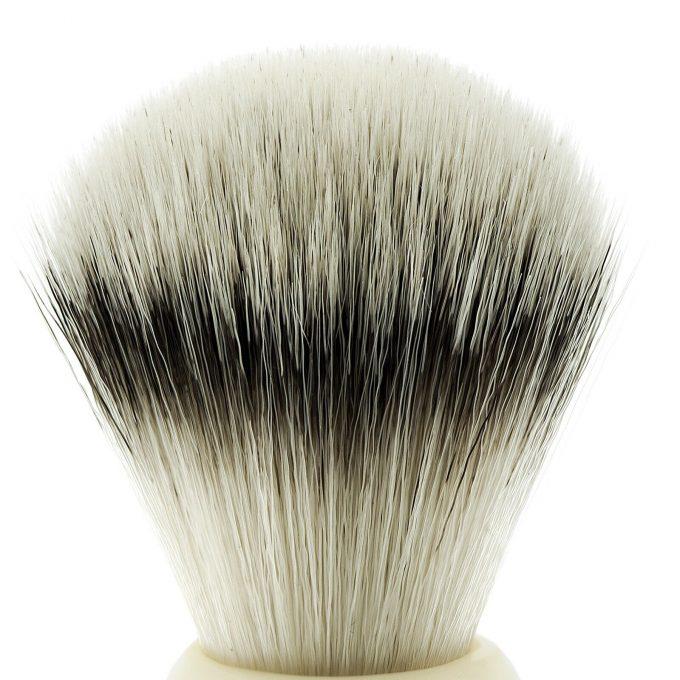 Timor Premium Shaving Brush Ivory Acrylic | ø24mm