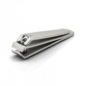 Hans Kniebes' Sonnenschein Small Nail Clippers, Stainless Steel