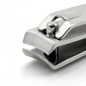 Hans Kniebes' Sonnenschein Large Nail Clippers, Stainless Steel