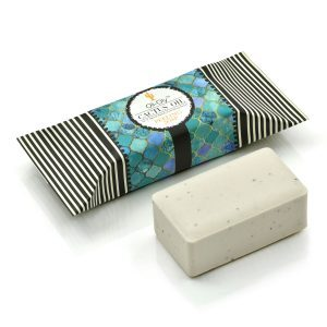 Oli-Oly Peeling Soap with Cactus Oil, 50g