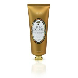 Oli-Oly Hydrating Hand Cream with Argan Oil, 100ml, Scented