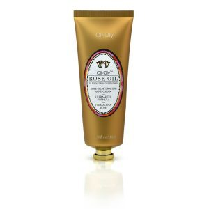 Oli-Oly Hydrating Hand Cream with Rose Oil, 100ml