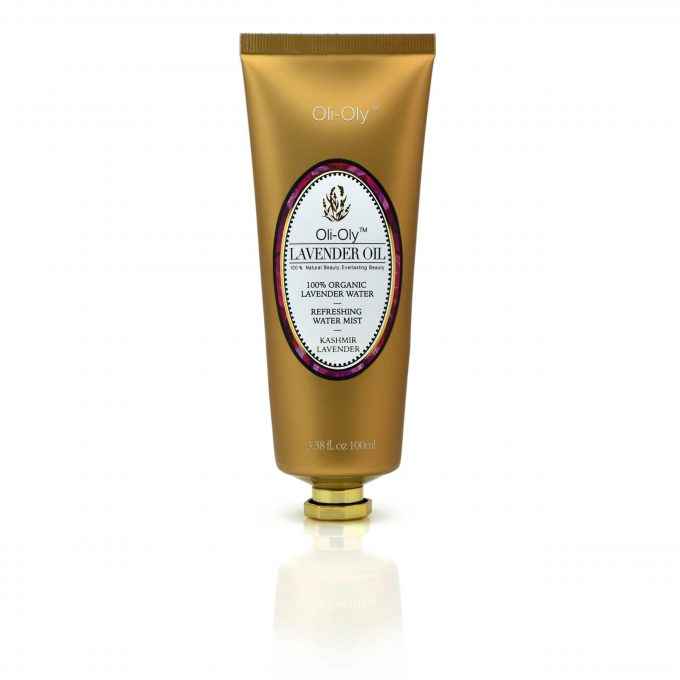 Oli-Oly Hydrating Hand Cream with Lavender Oil, 100ml