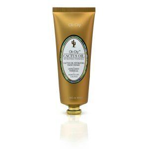 Oli-Oly Hydrating Hand Cream with Cactus Oil, 100ml