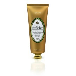 Oli-Oly Hydrating Hand Cream with Cannabis Oil, 100ml
