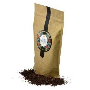 Oli-Oly Exfoliating Coffee Scrub with Argan Oil with Argan Oil, 150g, Scented