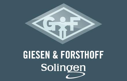Giesen & Forsthoff - mont bleu