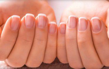 Не портит ли акрил натуральные ногти?