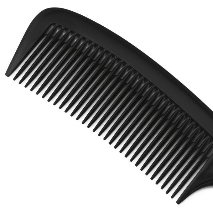 """Hercules Sägemann 7300 Handle Comb 8 1/2 """""""
